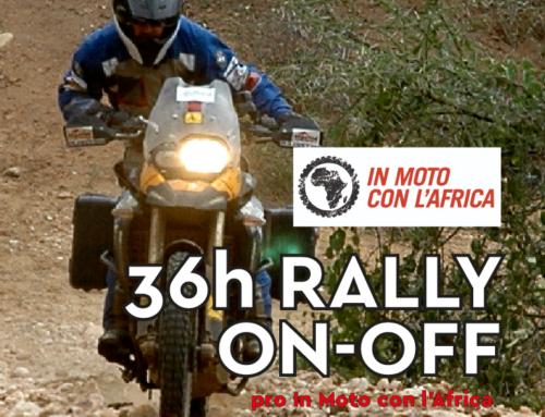 36h ore Rally