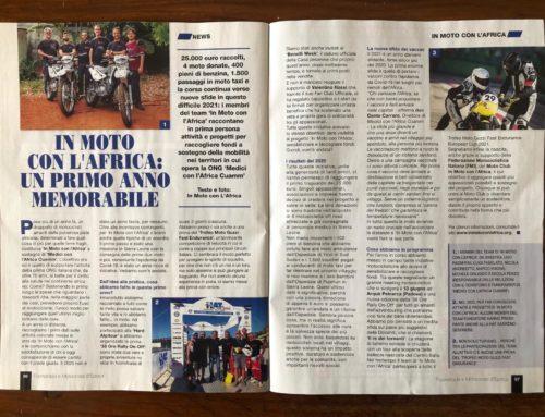 IMCLA un primo anno memorabile – Fuoristrada & Motocross d'Epoca