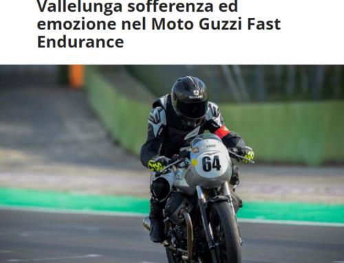 Imcla a Vallelunga – Federmoto.it